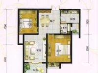 出售凤凰湖畔2室2厅1卫100平米68.8万住宅