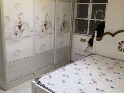 城东 中州国际广场 100平 3室2厅 精装修全配 拎包入住