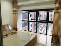 泰鑫现代城12楼精装全配单身公寓整体出租