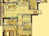 出售汇鑫大成国际精装修还没有打扫好3室2厅1卫129平米126万住宅