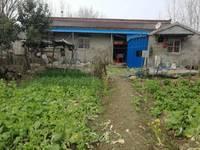 农村自建房,现对外出租,可养殖!