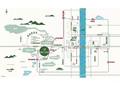 碧桂园·十里春风交通图