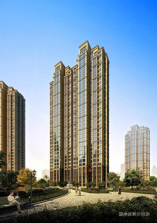 高速 公园壹号,滁州高端楼盘, 双湖环绕 景色优美,南谯区政府轻轨,旁高品质小区