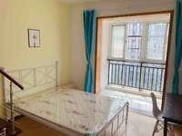 浩然国际花园 微信同号 4室1厅2卫20平米700元/月住宅