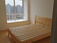 出租名儒园2室2厅1卫新精装,拎包入住1400/月