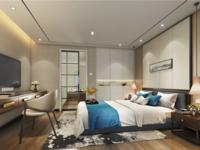 星荟城 高铁站复式公寓 距离高铁站仅100米