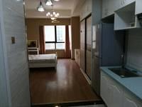 出售苏宁广场1室1厅1卫46平米39.8万住宅