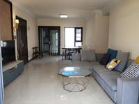 恒大绿洲 142平精装修 4室2厅 好楼层 随时看房