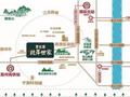 碧桂园北岸世家交通图