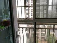 出售易景凯旋城毛胚2室2厅1卫86平米62.8万住宅