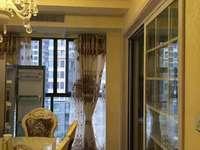 国际城 黄金楼层 精装全配 装修的很漂亮 看房方便