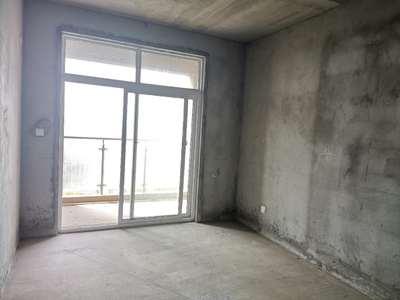 城南 米兰阳光 一期商品房三室毛坯房单价才4000多有钥匙 房产证已满2年