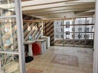 裕坤丽景城叠墅3-5层房产证面积231平实际使用面积250平精装修报价228万