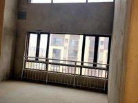翰林雅苑叠墅 上叠183平方前后有露台露台有100多平方