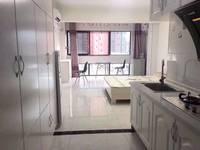 出售胜锦尚城国际公寓1室1厅1卫40平米34.5万住宅