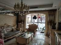 城南,发能国际城位于7楼,豪装全配,品牌家电家具,西边户,位置好,采光好,无遮挡