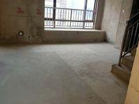 出售北京城建 珑熙庄园3室2厅2卫117平米116万住宅