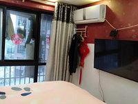 泰鑫城市星座公寓 精装全配 70年产权 紫薇六中学区