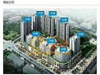 出售泰鑫中环国际广场49.5平米36万住宅