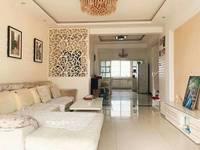 出租天逸华府桂园3室2厅1卫100平米2000元/月住宅