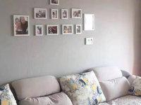 泰鑫现代城 89平两室两厅 精装全配 楼层 紫薇六中双学区 生活交通方便