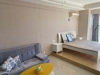 228书香门第10楼公寓 53平米精装全配 1500元