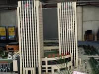 出售世贸大厦1室1厅1卫50平米32万住宅