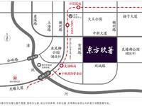 城东 容州 苏滁壹号 紧邻苏滁产业园 S4轻轨站东升花园旁