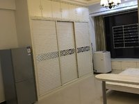 出租金鹏书香门第1室1厅1卫54平米1600元/月住宅