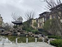 翰林雅苑联排别墅,城北琅琊新区,按揭改名,五中二附小双学区。