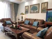 一楼带大院子 爱丽舍宫 洋房 产证150平 实际300平 豪装100万