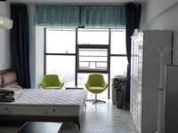 出租金鹏书香门第1室1厅1卫45平米1500元/月住宅