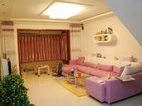 城南 裕坤丽晶城 豪华装修全屋地暖 三四上叠 五楼有两个大阳光房和大露台 无税