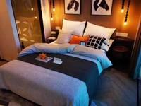 出售星荟城2室2厅2卫52平米23万住宅
