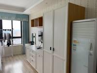 出售苏宁广场1室1厅1卫54平米49.8万住宅