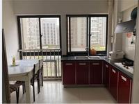 出租泰鑫中环国际广场2室2厅1卫80平米1400元/月住宅