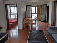 出售裕坤丽晶城2室2厅1卫户型漂亮