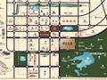 弘阳·时光风华交通图