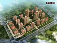 出售城北盛苑景城 融盛官邸 2室2厅1卫80平米53万住宅