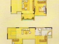 洋房顶层复式!发能凤凰城6室4厅3卫195平米145万住宅
