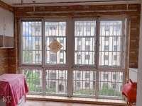 城南金色春天三室两厅一卫精装全配紧邻浩然国际南都华府阳光地中海