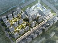 城南苏宁悦城,首付十万,买学区房,环境好