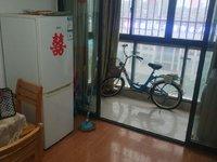 裕坤丽晶城 2室精装房 南北通透 采光无遮挡 户型好看