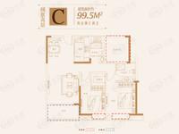 金鹏玲珑湾 清流河畔环境优雅,适宜居住,家主急用钱,原价74.8万现71.8万!
