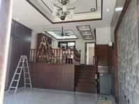 出售 意境山城别墅 豪华装修120多万 地暖 中央空调 全实木家具 一次未住