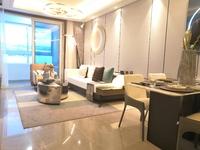 城南大明湖景观房 时光风华高层刚需三室 首付2成 万桥新苑旁
