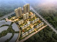 滁州城东在售位置最好的学区房,靠近地铁口 商业区 医院配套齐全