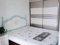 精装未住可当婚房!滨河名园2室2厅1卫90平米66.
