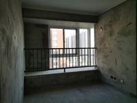 香颂名郡 毛坯大三房 满五唯一过户费超低 有钥匙 随时看房!