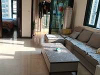 出售泰鑫中环国际广场3室2厅1卫138平米119万住宅